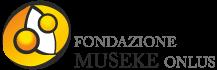 Fondazione Museke Onlus Logo